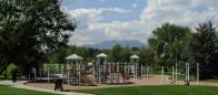 Community Park Design